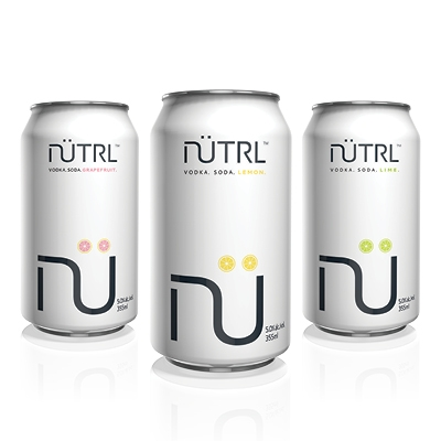 NÜTRL Vodka