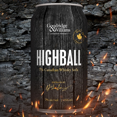 Highball Whisky Soda
